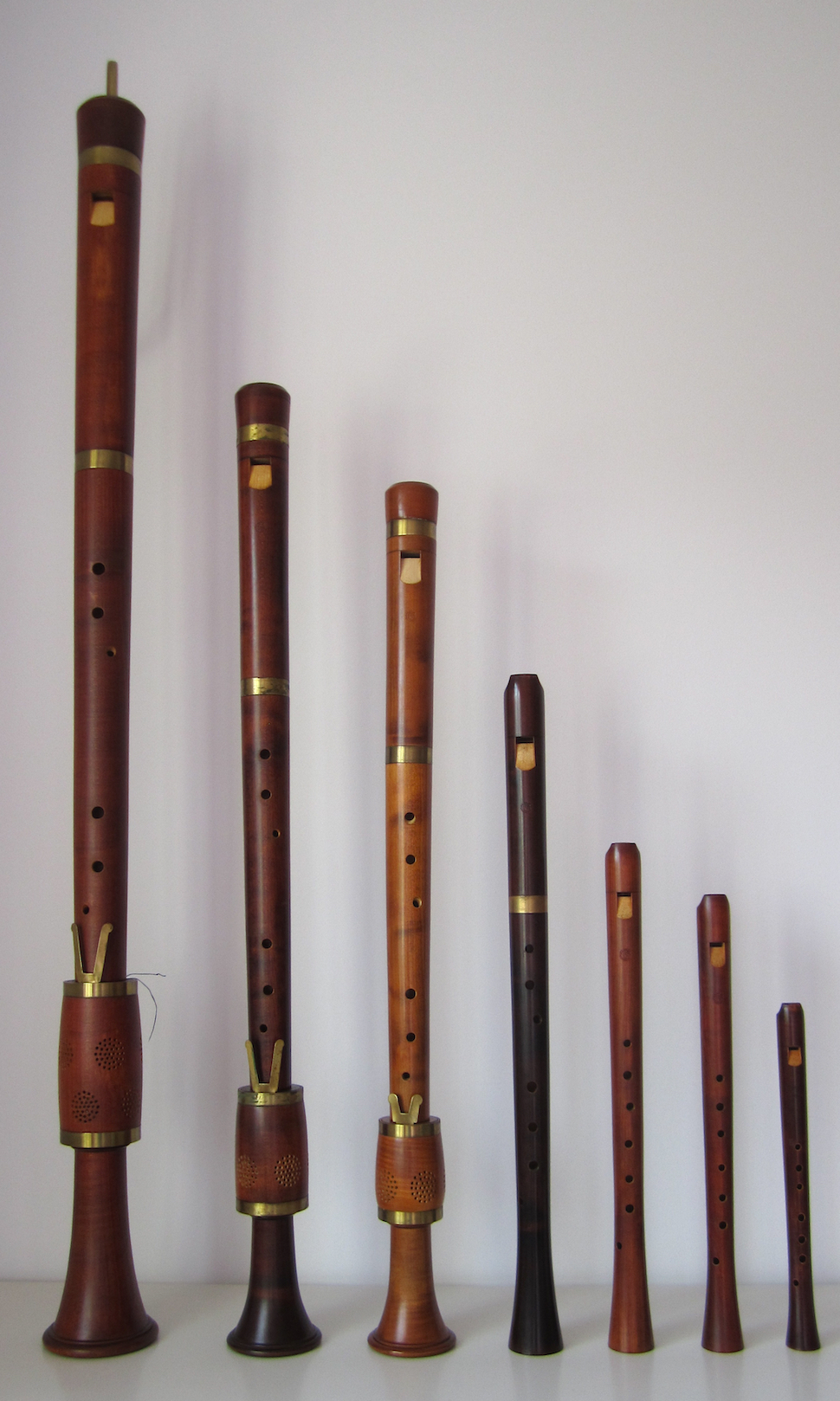 Renaissance Recorder Consort By Walter Meili on michael thomas facebook
